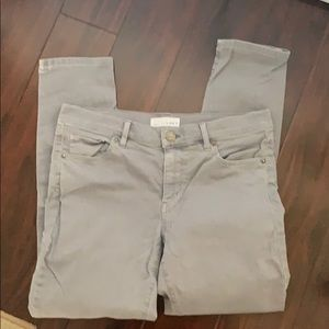 Grey Loft jeans